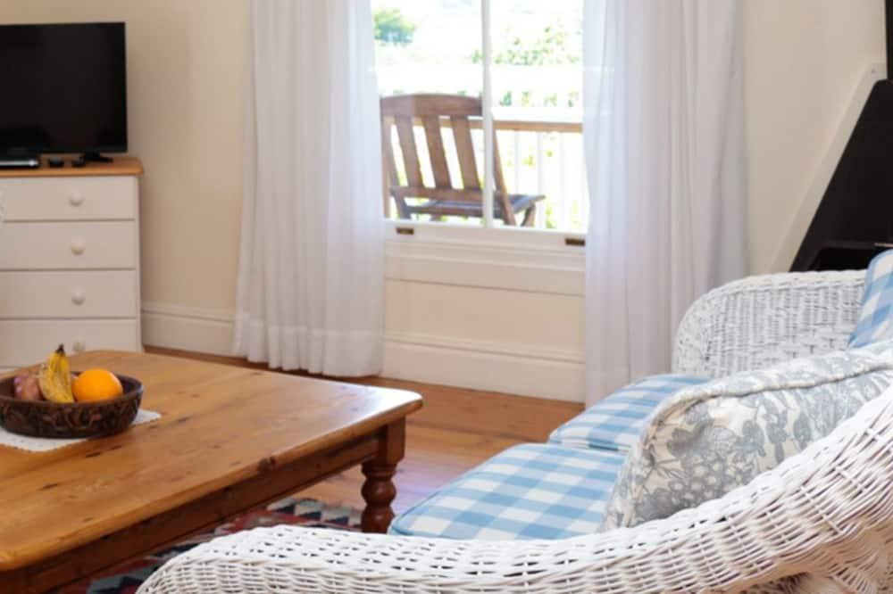 Cottage, 2 slaapkamers - Woonkamer