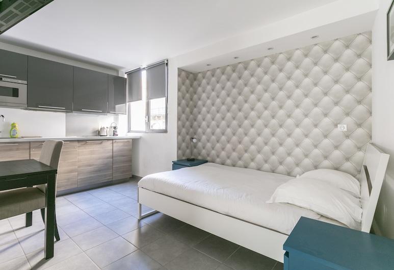 Coeur Urbain Apartments - Place de la Comédie, Montpellier, Studio, Chambre