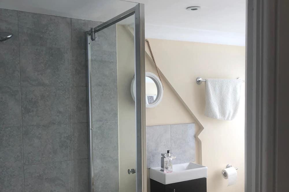 Phòng đôi Tiêu chuẩn, Có phòng tắm riêng (Room 7) - Phòng tắm