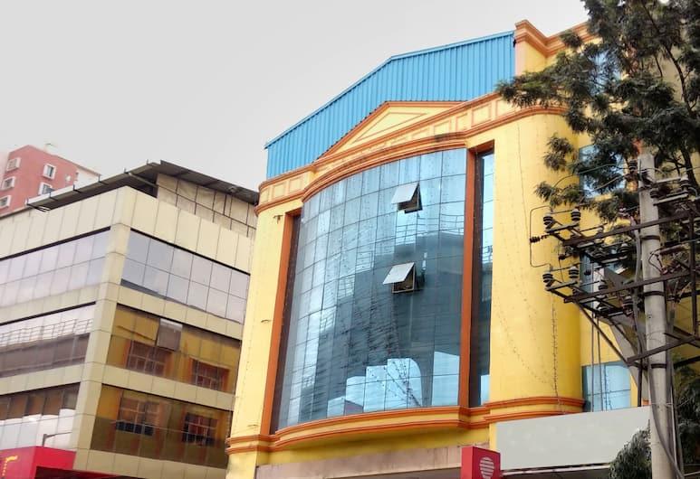 OYO 3837 Confido Inn, Bengaluru, Exteriör