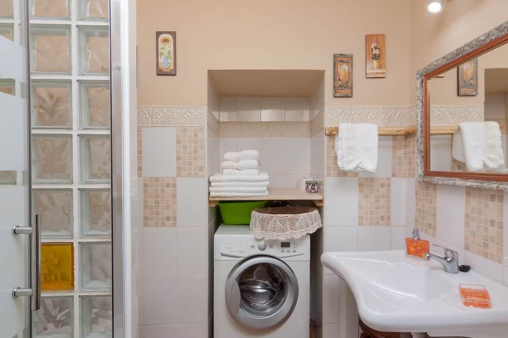 Kır Evi, Özel Banyo (Casa rural completa) - Banyo