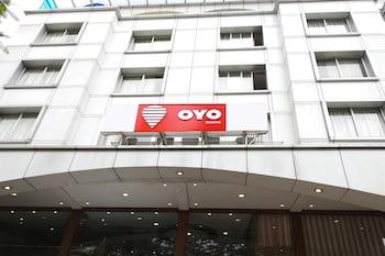Slika: OYO 9925 The Ocea International ‒ Bengaluru (Bangalore)