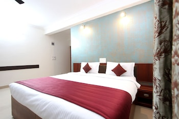 Picture of OYO 9959 Hotel Varcity Ruby in Bengaluru