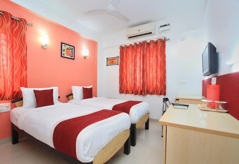 OYO 9768 Gokul Harmony, Bengaluru, Double or Twin Room, Guest Room