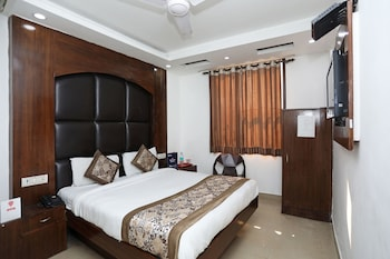 Picture of OYO 8933 Hotel CG International in New Delhi