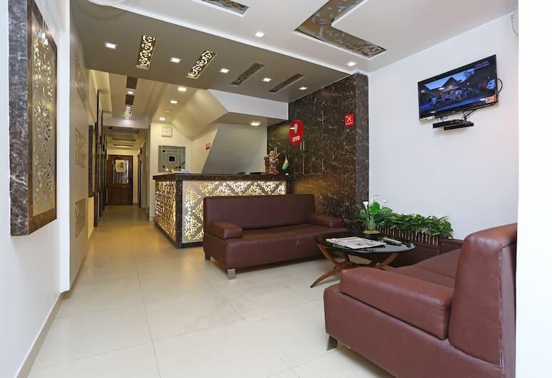 OYO 5382 Hotel Elegant International, New Delhi, Lobby