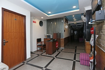 Picture of OYO 5425 Hotel The Turquoise in New Delhi