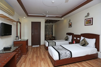 Picture of OYO 9272 Hotel South View in New Delhi