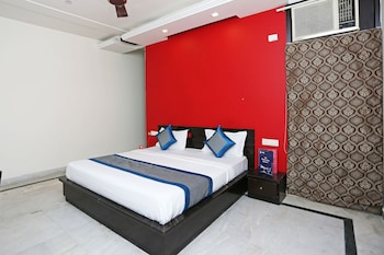 Picture of OYO 9720 Hotel Virat Residency in New Delhi