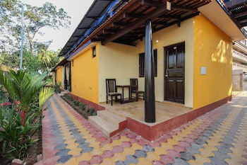 Enter your dates to get the Goa hotel deal