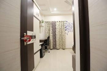 Picture of OYO 17168 Hz Lodge in Hyderabad