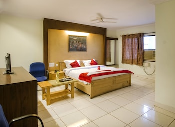 Picture of OYO 7707 Corpo Suites in Hyderabad