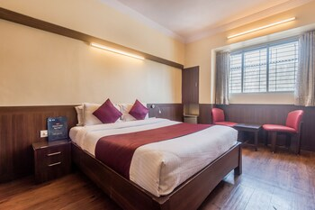 Picture of OYO 1743 Hotel Neelkiran in Mumbai