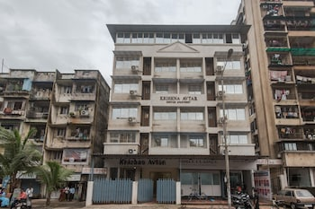 Picture of OYO 4125 Apartment Kamothe in Panvel