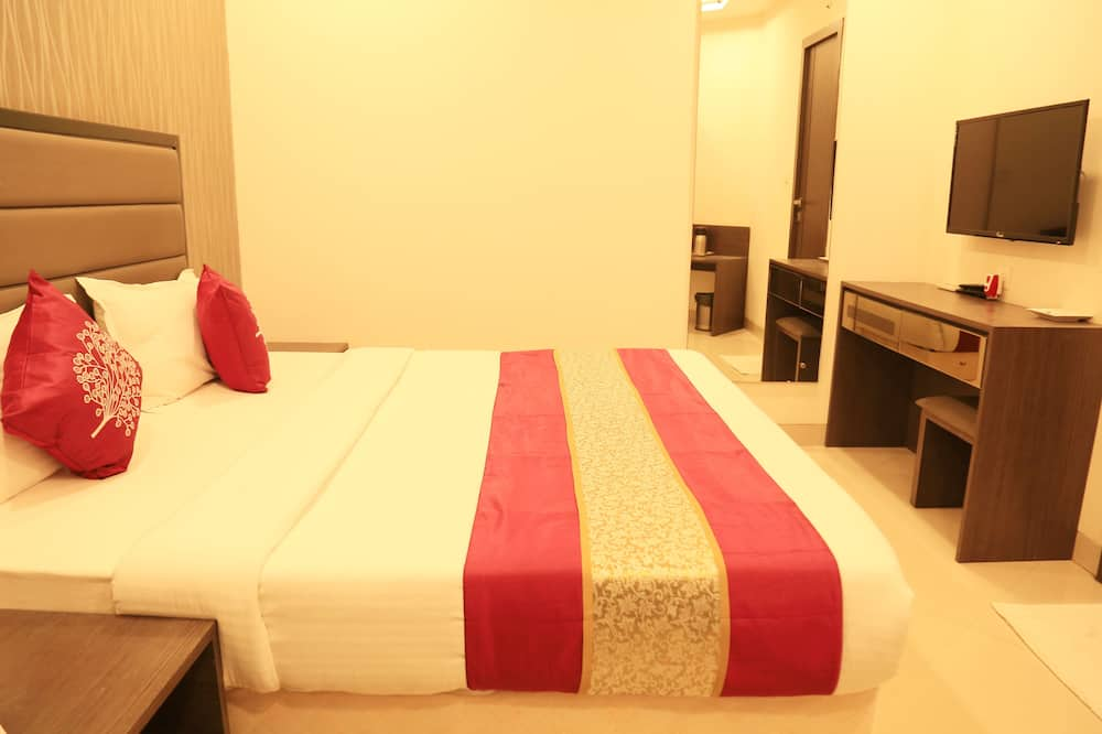 Двухместный номер с 1 или 2 кроватями - Номер