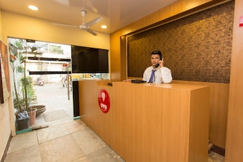 Picture of OYO 8755 Hotel Red Palms in Mumbai