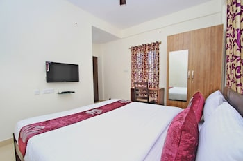 Picture of OYO 7153 Hotel Amber in Mumbai