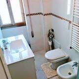 Comfort-Apartment, 3Schlafzimmer - Badezimmer