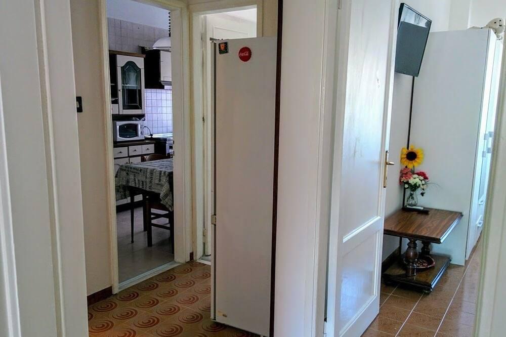 Comfort-Apartment, 3Schlafzimmer - Zimmer