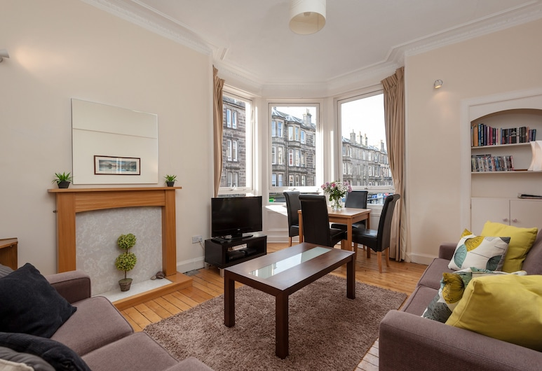 Edinburgh Rossie Apartment, Edinburgh