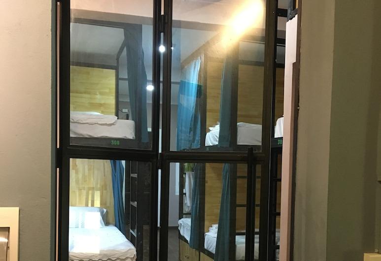 L'etage House - Hostel, Hanoi, Wspólny pokój wieloosobowy, tylko dla kobiet, Pokój