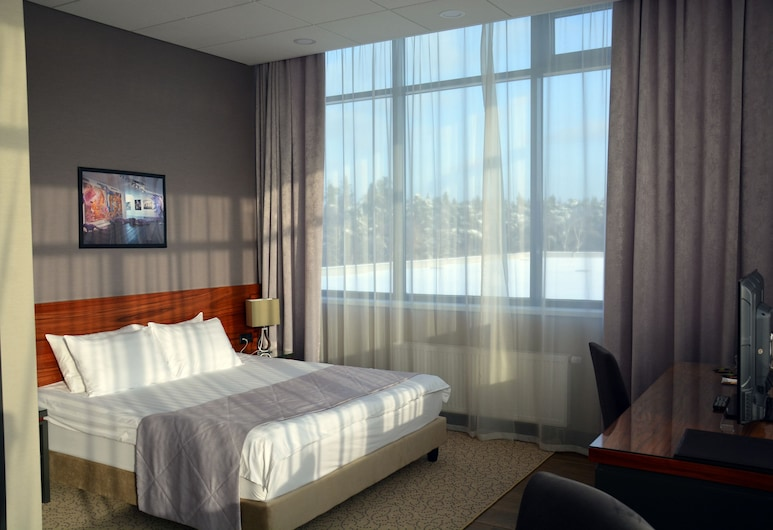 Veshki Park Hotel, Mytiszczi, Apartament rodzinny typu Suite, Pokój