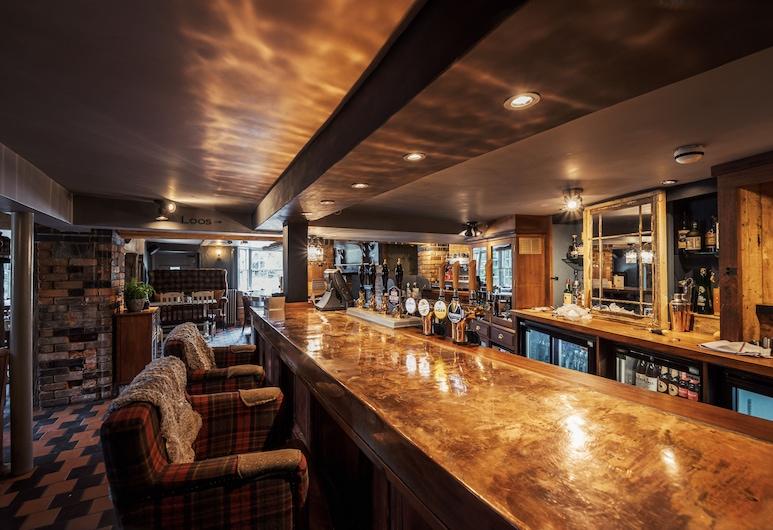 The Pheasant, Newbury, Hotelli baar