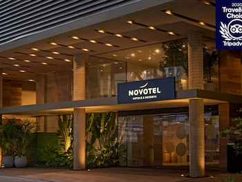 Фото Novotel Curitiba Batel у місті Куритіба