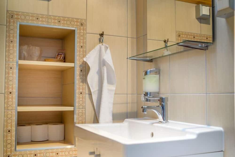 Loft económico, 1 habitación - Cuarto de baño