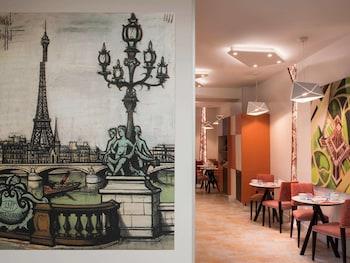 Picture of Hôtel Mercure Paris Pont de Levallois Neuilly in Levallois-Perret