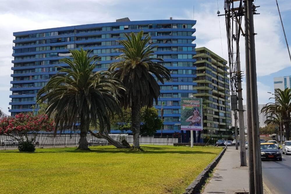 Depto Iquique Ed. Marina Club 1107