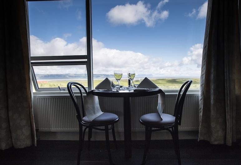 Hotel Laki, Kirkjubaejarklaustur, Área de Pequenos-almoços