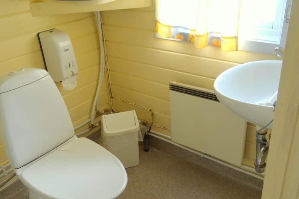 Bungalow - Cuarto de baño