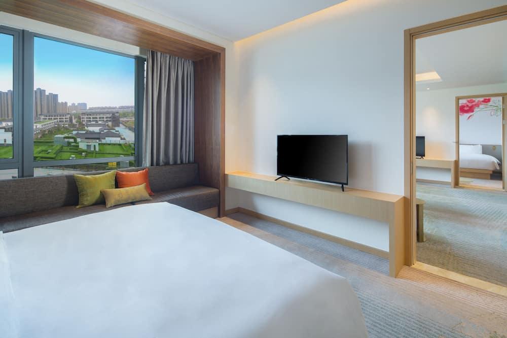 Suite Deluxe, 1 habitación - Habitación