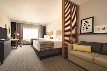 Bild vom Country Inn & Suites by Radisson, Page, AZ in Page