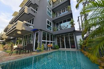 Picture of Livit70's hotel & hostel  in Pattaya