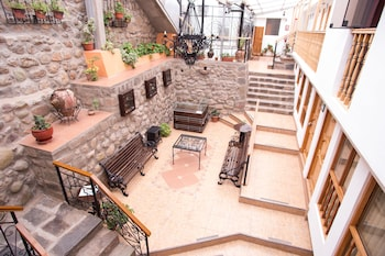 Picture of Hotel Arcangel in Cusco