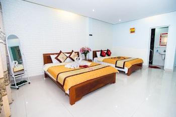 Foto Cat Ba Golden Holiday Hotel di Hai Phong