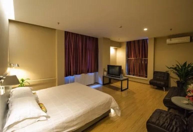 航空城宜家酒店, 洛陽市, 商務套房, 客房