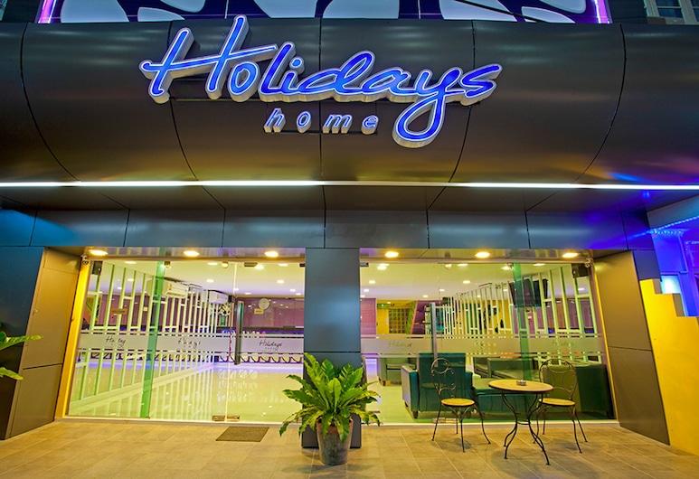 Holidays Home, Pattaya