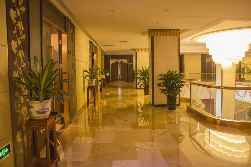 Luoyang Peony Hotel