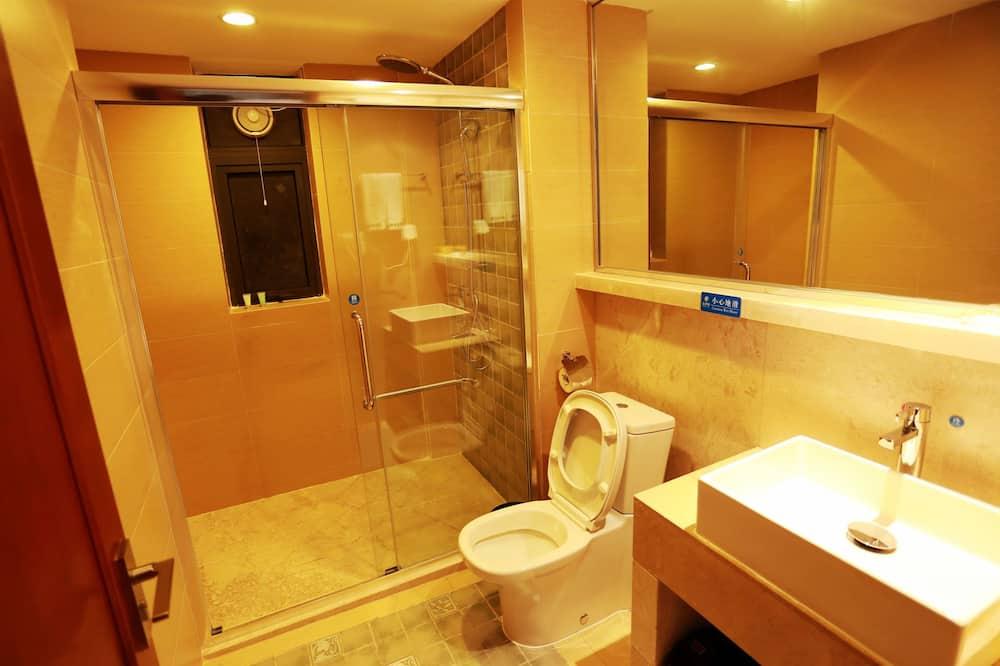 海景雙床房 - 浴室