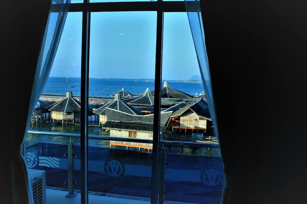 Soba, pogled na more ( VIP ) - Soba za goste