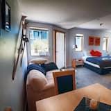Comfort Stüdyo, 1 Yatak Odası, Engellilere Uygun, Sigara İçilmez - Oturma Alanı