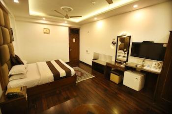 Picture of Hotel Parkway Deluxe in New Delhi