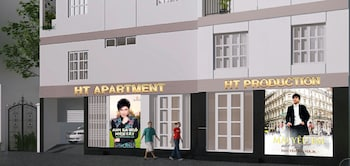 Picture of HT Apartment in Ho Chi Minh City