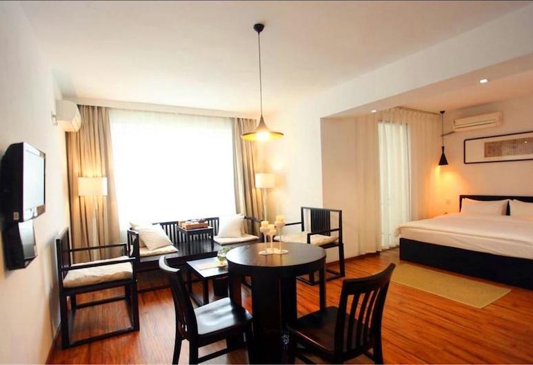 シー ホテル, 大連, デラックス ルーム, 部屋
