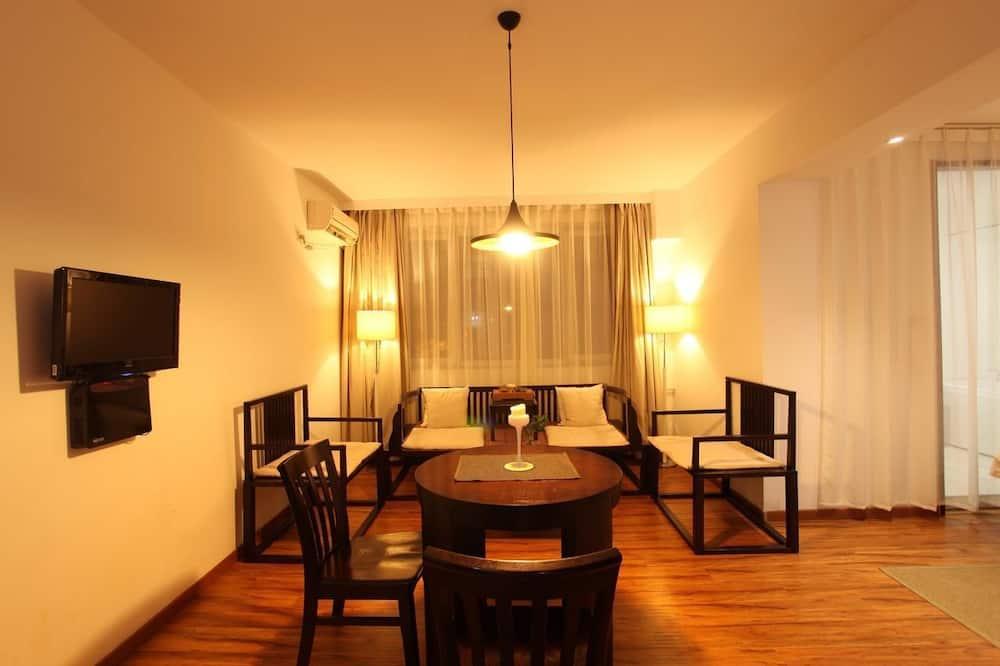 Classic Süit - Oturma Odası