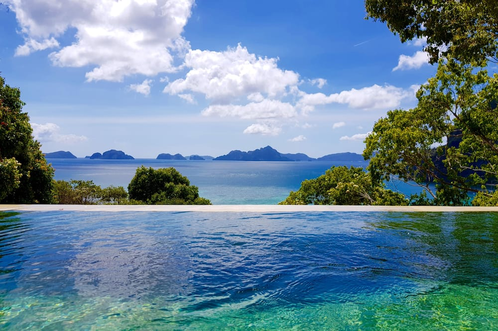 Karuna Tumpang Sari 2 Bedroom Pool Villa - Житлова площа