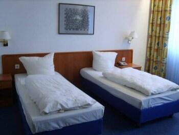 Foto del Hotel Vier Jahreszeiten en Heidelberg